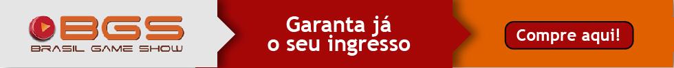 BGS - Brasil Gaming Show