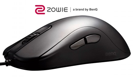 Review ZOWIE ZA 11