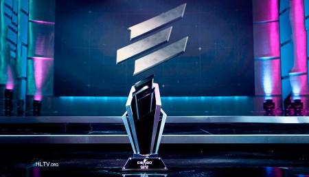 ELEAGUE - Final Grupo A | LG classifica em primeiro