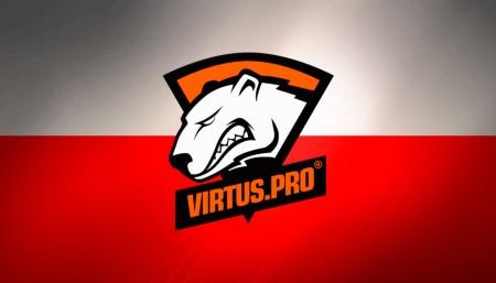 Virtus.pro recusa a vaga na Premier