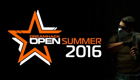 DreamHack ZOWIE Summer 2016 | IMMORTALS vence