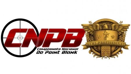 Definidas as quartas de final da divisão semi-profissional do CNPB