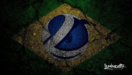 Luminosity Gaming e os brasileiros