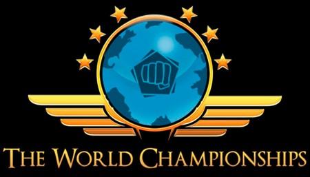Argentina vence qualify sul-americano do TWC
