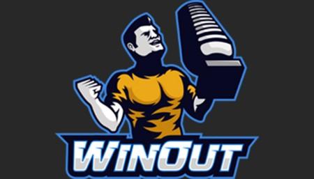 WinOut vence Stream.me Gauntlet 3