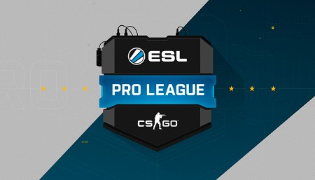 ESL Pro League Season 4 | COBERTURA/LIVE