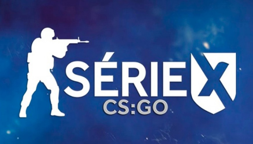 XLG de CS:GO #2   g3x vence