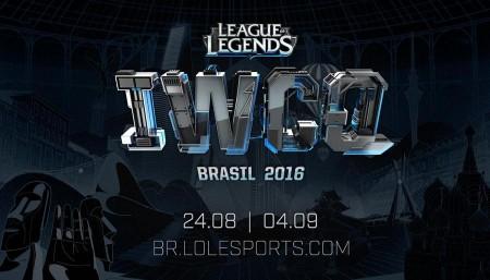 IWCQ terá transmissão na TV brasileira