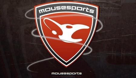 Entrevista com Oskar da Mousesports