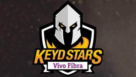 Keyd deverá voltar do bootcamp com no mínimo um jogador estrangeiro