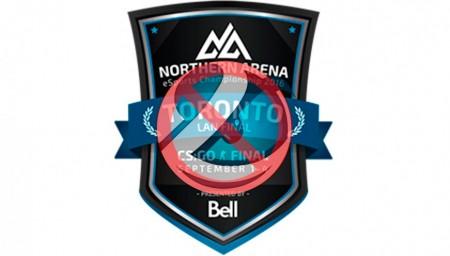 LG não irá jogar a Northern Arena 2016