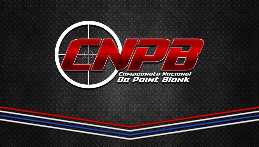 Campeonato Nacional de Point Blank - 4T | Stompa Top Team vence