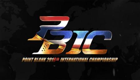 Point Blank International Championship 2016 | 2Kill em 3º