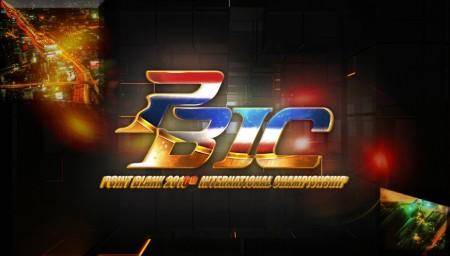2Kill não passa da semifinal e final do PBIC é entre dois tailandeses