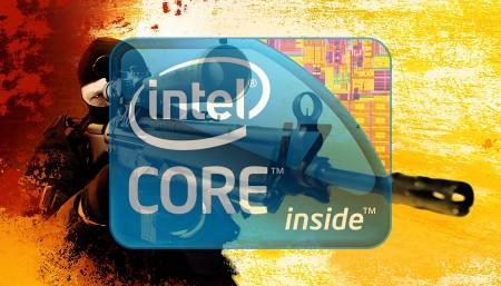Intel Gaming Challenge de CS:GO