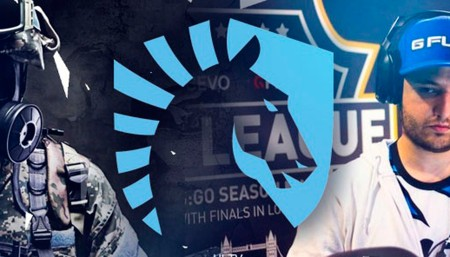 Peacemaker não é mais coach da Team Liquid