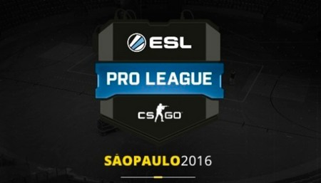 ESL Pro League S4 Finals - Preview Grupo A