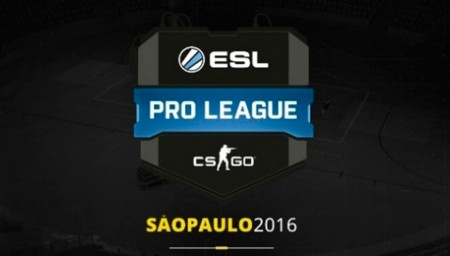 ESL Pro League S4 Finals - Preview Grupo B