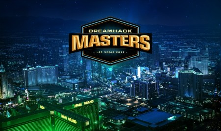 DreamHack Masters em Las Vegas