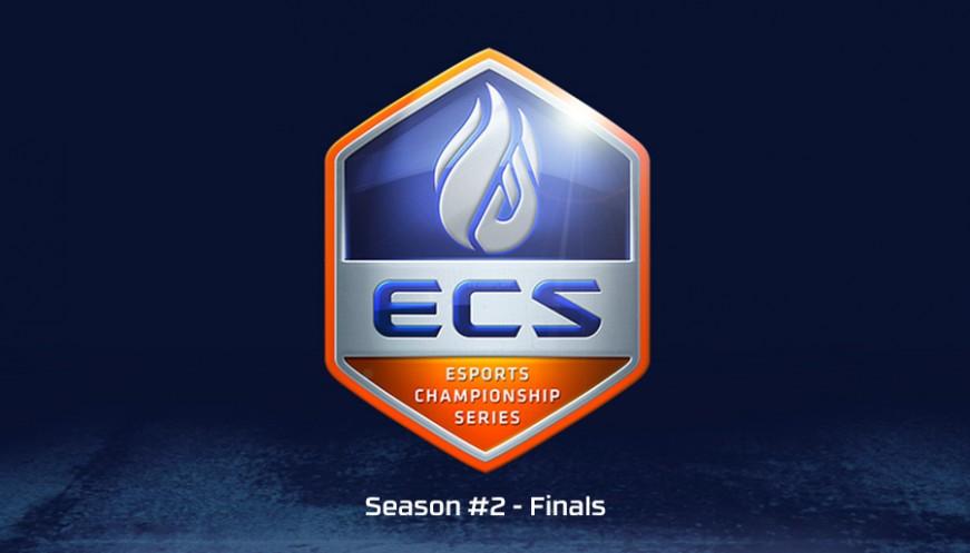 ECS Season #2 - Finals | SK em 3º/4º, IMT 7º/8º