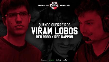 Red fecha sua equipe para 2017