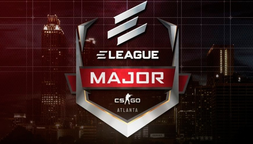 ELEAGUE Major 2017 - Equipes classificadas