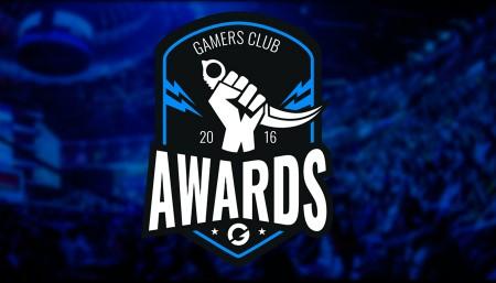 GamersClub Awards 2016 | Resultados/Vencedores