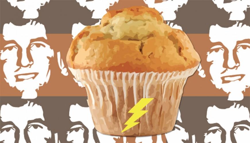 Muffin Lightning terá di^ na line-up