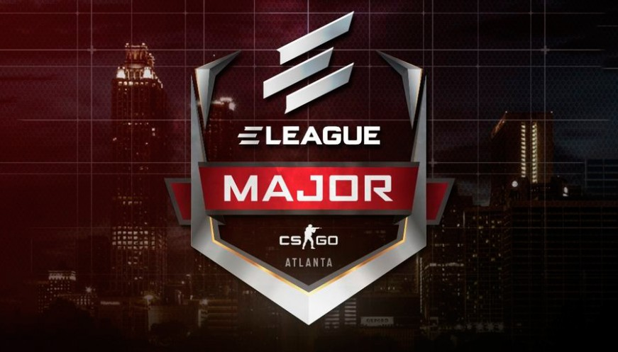 ELEAGUE Major 2017 - Cobertura Completa