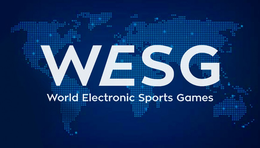 WESG World Finals 2016 | EnVyus vence