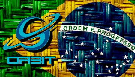 Orbit contratou jogadores brasileiros