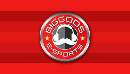 Big Gods sem equipe de CS:GO*