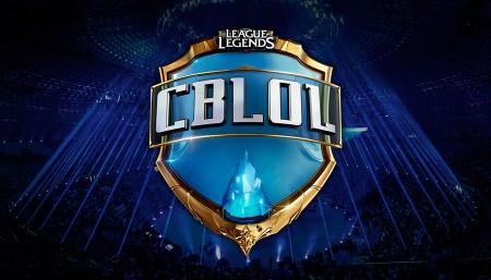 CBLoL 2017 - Etapa 1 | LIVE