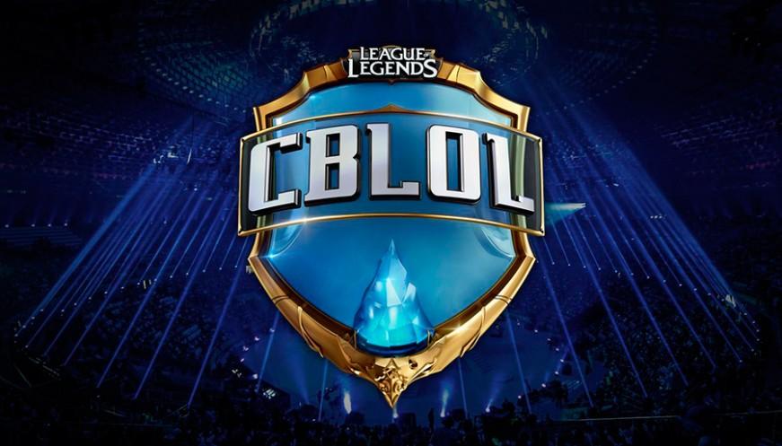 CBLoL 2017 - Etapa 1 | Red Canids vence