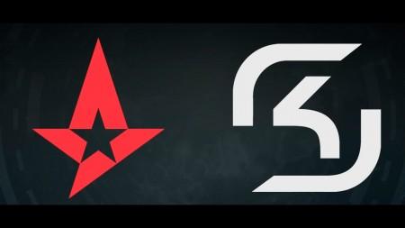 SK Gaming e Astralis na IEM Katowice