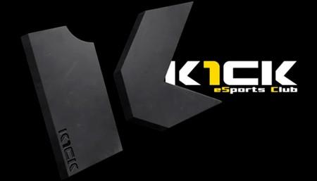 Horvy irá jogar no K1ck