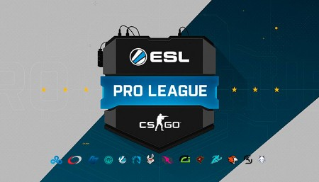 ESL Pro League Season 5 | LIVE