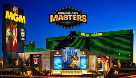 DreamHack Masters Las Vegas 2017 | Virtus.pro vence