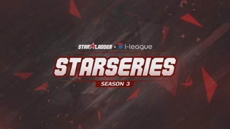 SK Gaming é convidada para SL i-League StarSeries Season 3 Finals