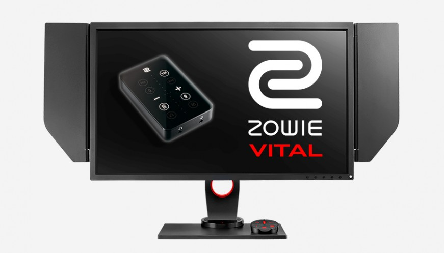 ZOWIE Vital Audio System [REVIEW]