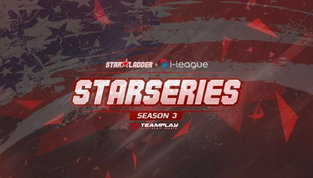 StarLadder i-League Season 3 - NA | Immortals campeã