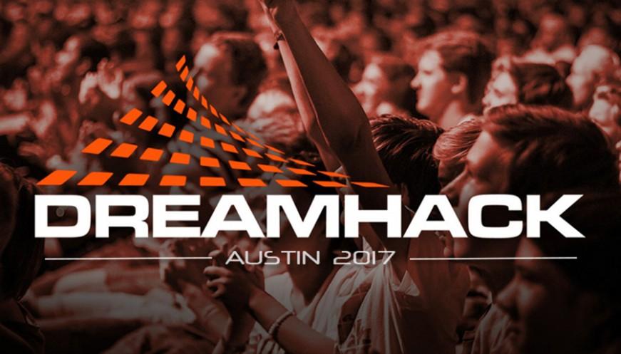 Immortals na DreamHack Austin