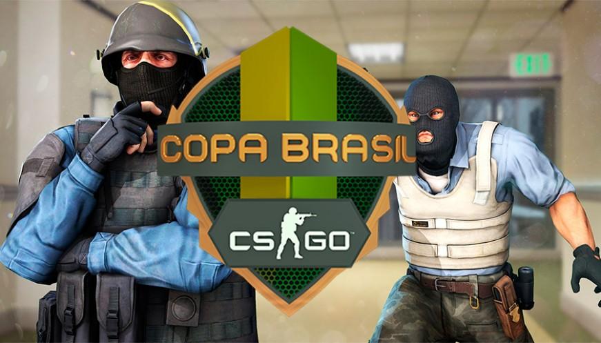 Copa Brasil de CS:GO vem aí