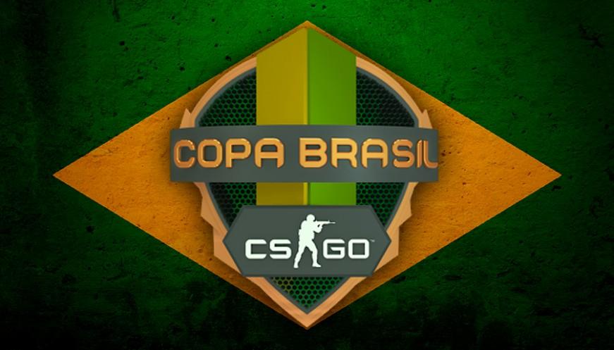 Copa Brasil de CS:GO | LIVE