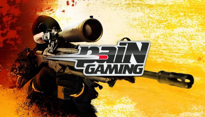 paiN anuncia ex-Cyclone para o CS:GO