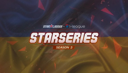 StarLadder i-League StarSeries Season 3 Finals | LIVE