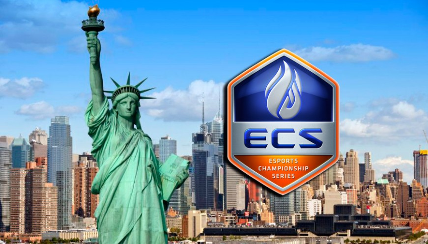 ECS Season 3 - NA | SK classificado; LG e IMT fora