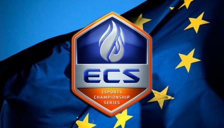 ECS Season 3 - EU | LIVE