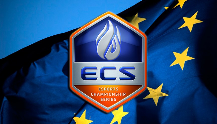 ECS Season 3 - EU | Equipes classificadas