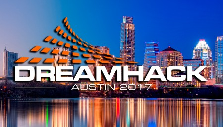 DreamHack Austin 2017 | LIVE